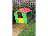 Kids Garden Play House GONE PENDING COLLECTION
