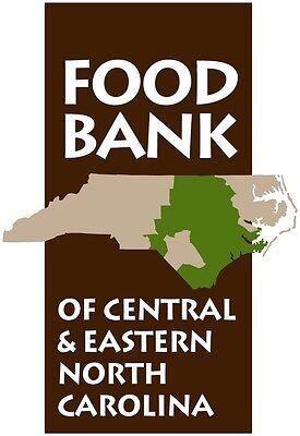 FOOD BANK OF CENTRAL & EASTERN NORTH CAROLINA, INC.