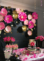 Event backdrops for RENT!!!!!