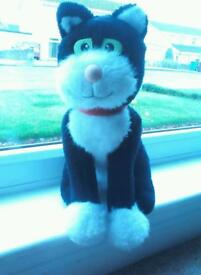 Jess the Cat from Postman Pat
