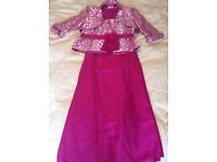 3pc Catherine's of Partick Outfit size 20 £200 ono