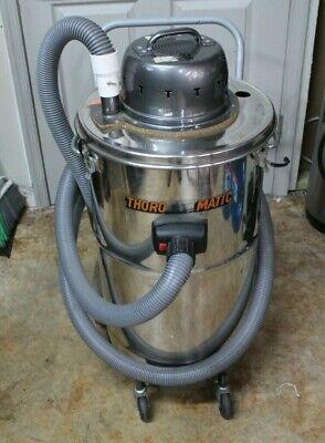 Thoromatic Lc225 Wetdry Vacuum