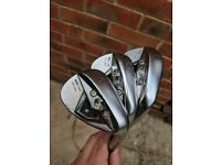 TaylorMade TP Wedge Set