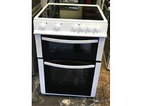 Logic ceramic electric cooker 60 cm