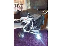 Travel system mother care Trenton deluxe
