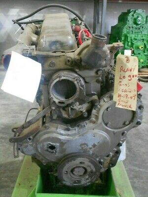 Massey Ferguson 165 236 Perkins Engine