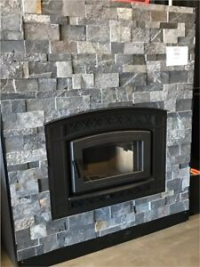 Pacific Energy PF30 fireplace on sale