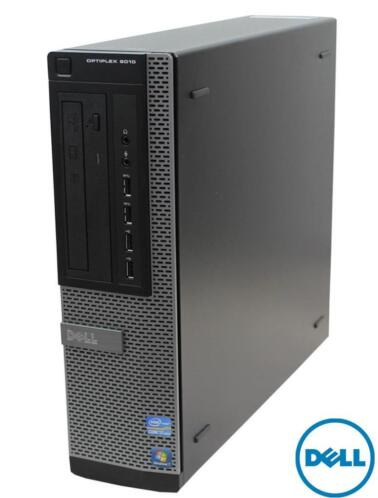 Dell Optiplex 7010| i7-3770 | 8GB| 500GB | W10 | Factuur