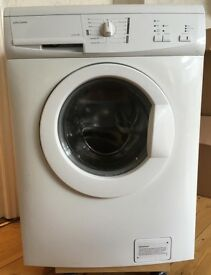 John Lewis JLWM1200 washing machine