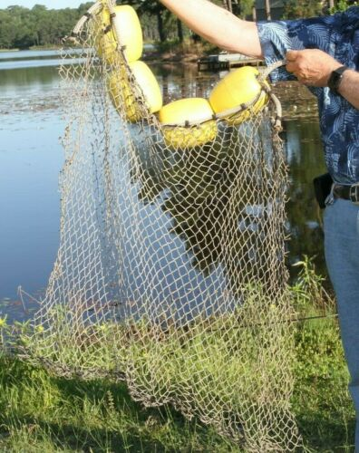 Seafood Restaurant Patio Decor Fishing Net Rope Floats - 1 assembly