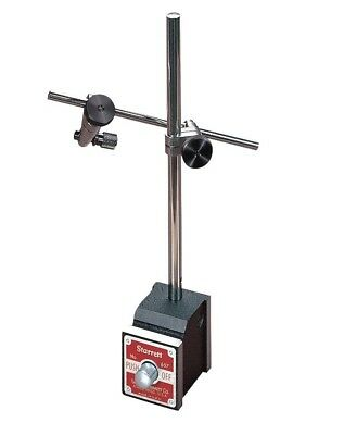Starrett 657aa Magnetic Base Indicator Holder System Brand New Usa