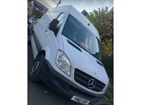 Man and Van Glasgow for hire