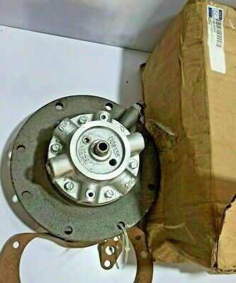Quincy Bearing Carrier With Filter 110812x003 For Qsi 350a Or D325-100