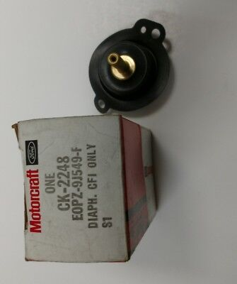 80 - 85 Ford Lincoln Mercury diaphram carburetor choke pulloff Motorcraft CK2248