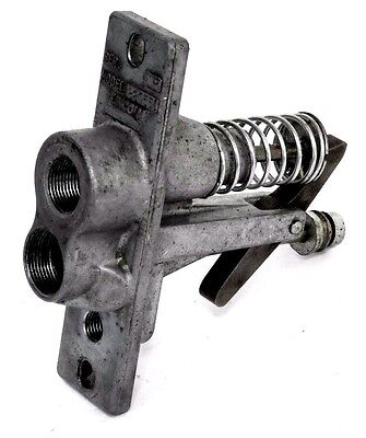 Lincoln 880550 Ser. D Lubricator Pump