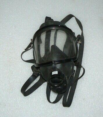 Isi 071.332.01 Face Mask Gas Mask Respirator Firefighter Scba Magnum Visorguard