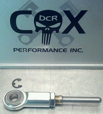 SRT4 Neon New! DCR Clutch Pedal Pivot/Pushrod Combo