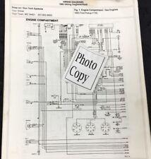 1983 Ford F-150 Wiring Diagrams Photo Copy | eBay