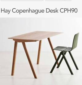 The Copenhague Desk from Nest