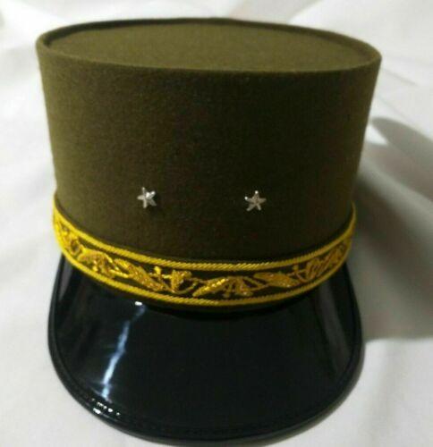 WW1 French Officer Kepi Cap Replica
