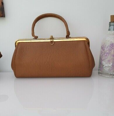 Chamelle by Essell Vintage Handbag