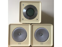Philips stereo system