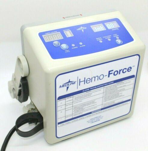 Medline Hemo-Force DVT Pump Model #MDS600, Free Shipping