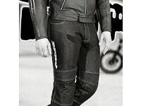 SPIDI Men's Motorcycle Jeans