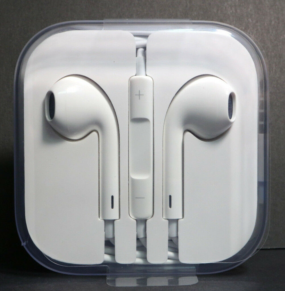 Original Apple EarPods  Earbuds Headphones for  iPhone5,5s,5