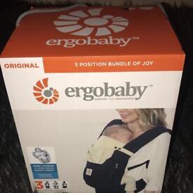 Ergobaby original
