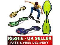 NEW - 2 Wheels RipStik Skate Board Vigor Board Wave Board RipStick like razor Board