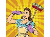 Cleaning Joy & Home Help - Bristol & North Somerset
