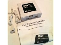 Mitel Fax Business Controller SMarT-1 8380 Model New Company Use