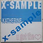 X-Sample - You got the love. Maxi
