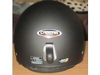 Caberg open face hetmet (new) and NUVO Full Face helmet