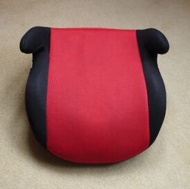 Car Seat for a Child - Group 2-3