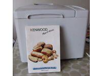 Kenwood breadmaker second hand