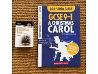 CGP GCSE English A Christmas Carol