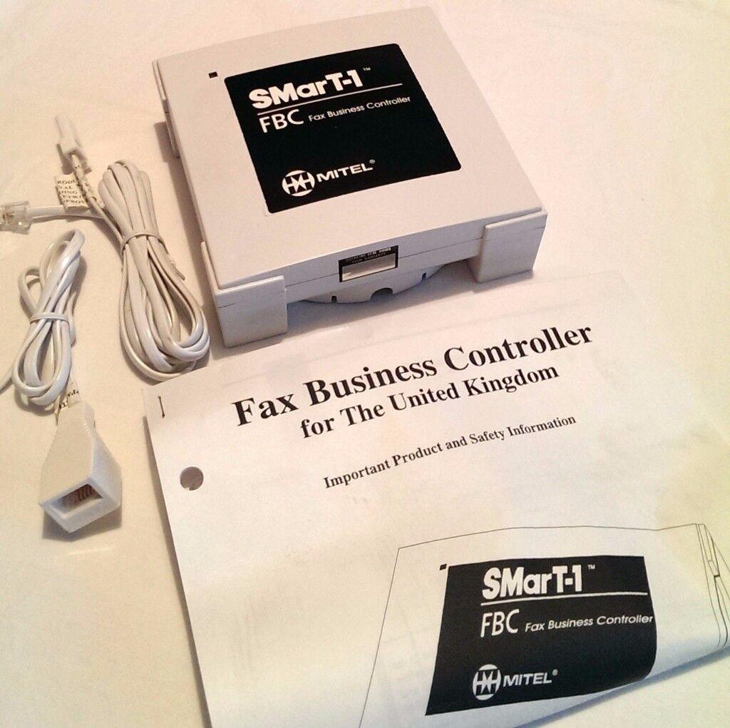 Mitel Fax Business Controller SMarT-1 8380 Model New