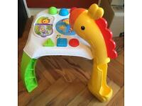 Play table fisher-price