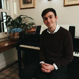 Piano Teacher, West London