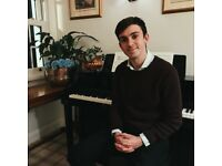 Piano Teacher, West London