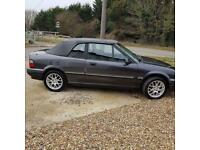 Classic Car 1993 Rover Cabriolet 1.6 convertible automatic auto swap sale