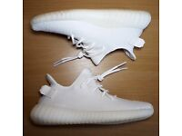 Adidas Yeezy Boost 350 V2 Cream White All sizes Available