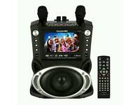 Karaoke System All-in-one USA