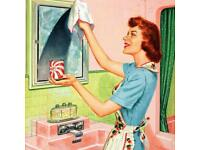 Experienced domestic help available