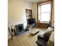 Edinburgh Festival Let - 2 Bedroom flat in great location (Marchmont/Meadows)