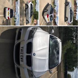 BMW 318 E91 M Sport