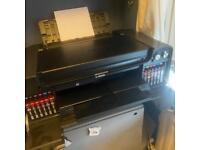 Canon PRO-1 Printer
