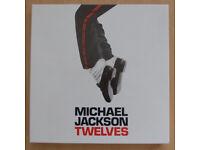 Michael Jackson – Twelves Unreleased Rare DJ Promo Boxset MEGA RARE!!!